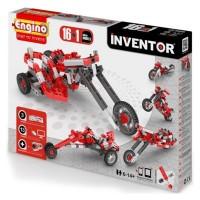 Engino Inventor 16 az 1-ben építőjáték - Motorok