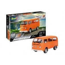 Rewell  EasyClick autó  - VW T2 Busz (1:24)