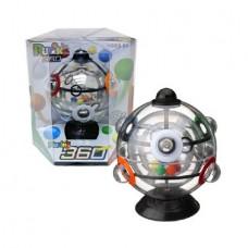 Rubik - 360 Rubik gömb díszdobozos