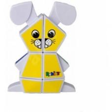 Rubik kocka Junior - Nyuszi