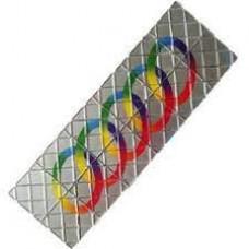 Rubik 12 elemű karikavarázs