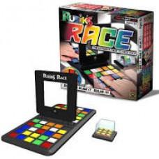 Rubik Race - Kétszemélyes logikai játék