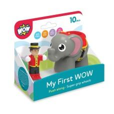 WOW Első játékom - Ellie, az elefánt