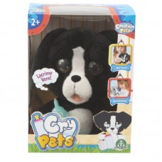 Emotion Pets: Pityergő kiskutya