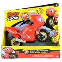 Tomy: Ricky Zoom motor fény és hanghatásokkal