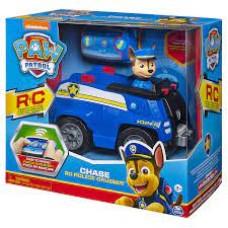 Spinmaster Mancs őrjárat távirányítású autó -Chase