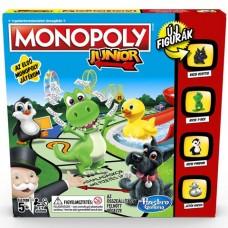 Monopoly - Junior társasjáték