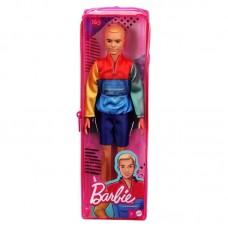 Barbie Fashionista baba - Ken színes pulóverben