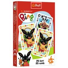 Trefl fekete Péter kártya-Bing