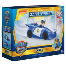 Mancs őrjárat Mozi 2 az 1-ben Chase mini jármű szett