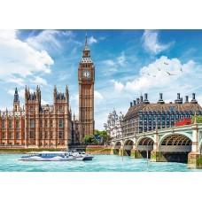 Trefl Big Ben, London - 2000 db-os puzzle