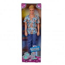 Steffi Love nyári ruhás Kevin fiú baba