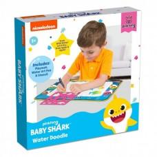Shark Water Doodle- Vizes Rajzoló készlet