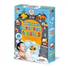 Buddy & Barney Fürdőjáték - Építsd meg