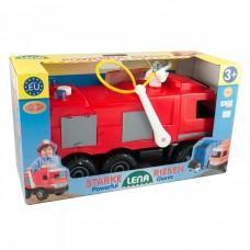 Lena Mercedes tűzoltóautó
