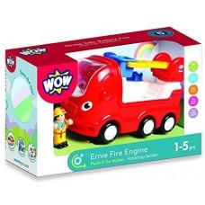 Wow Ernie Tűzoltóautója