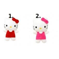 Plüss Hello Kitty figura