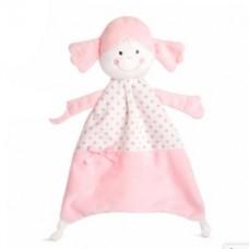 Bear toys plüss baby kislány csörgő