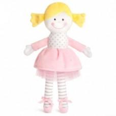 Bear toys plüss baby kislány figura csörgő