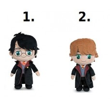 Plüss Harry Potter figura 24cm
