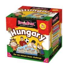 BrainBox - Hungary (angol nyelvű)