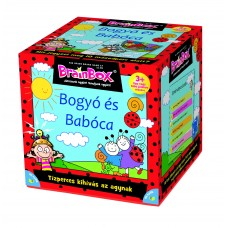 BrainBox -Bogyó és Babóca