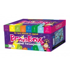 BrainBox Quiz családi