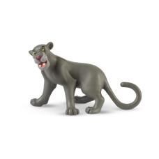 Bullyland A dzsungel könyve: Bagira játékfigura