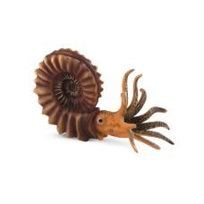 Bullyland Ammonitesz játékfigura