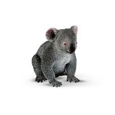 Bullyland Koala maci  játékfigura