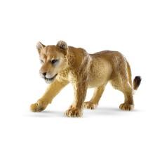 Bullyland Nőstény oroszlán játékfigura