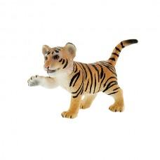 Bulllyland Tigriskölyök játékfigura
