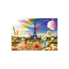 Trefl - Funny Cities - Édes Párizs - puzzle