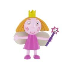 Comansi Ben és Holly-Holy hercegnő játékfigura
