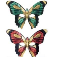 Pillangó álarc