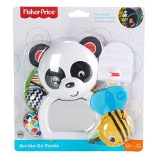 Fisher Price  Foglalkoztató panda