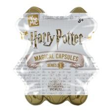 Harry Potter Varázslatos kapszula 7 meglepetéssel (10 féle)