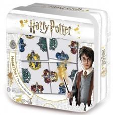 Harry Potter Head2Toe, a 9 kártyás kihívás - Roxforti házak címerei