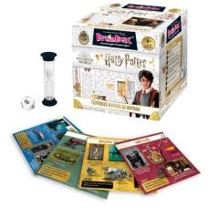 Harry Potter Brainbox társasjáték