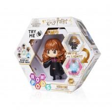 Harry Potter Varázsfény - Hermione- WOW! POD Wizarding World