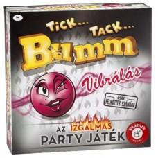 Tick Tack Bumm társasjáték - Vibrálás kiadás