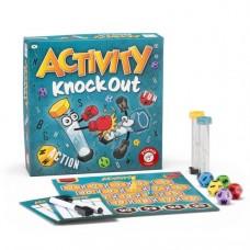 Activity  Knock  Out társasjáték