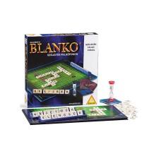 Blanko-társasjáték