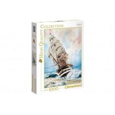 Clementoni puzzle Amerigo Vespucci 1000db