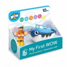 WOW Első játékom - Tim, a vontatóhajó