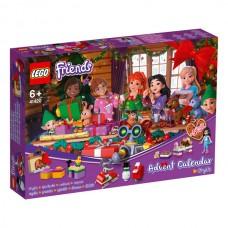LEGO Friends Adventi naptár 41420