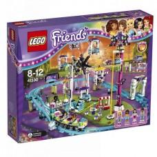 Lego Friends vidámpark
