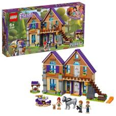 LEGO Friends Mia háza