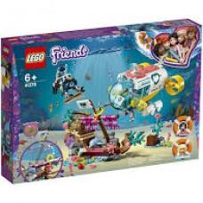 LEGO Friends Delfin mentő akció