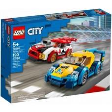 LEGO City Nitro Wheels Versenyautók